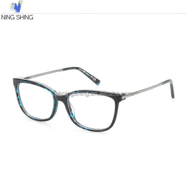 Novelty 2017 Professional Super Quality Eyeglasses Frame