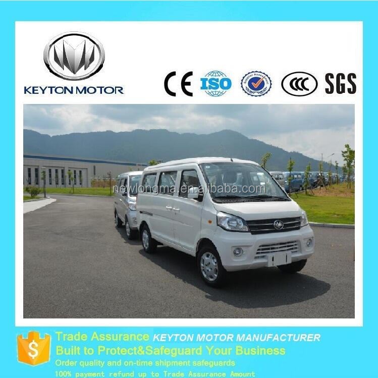hot selling Keyton model mini van/bus/cars with good price