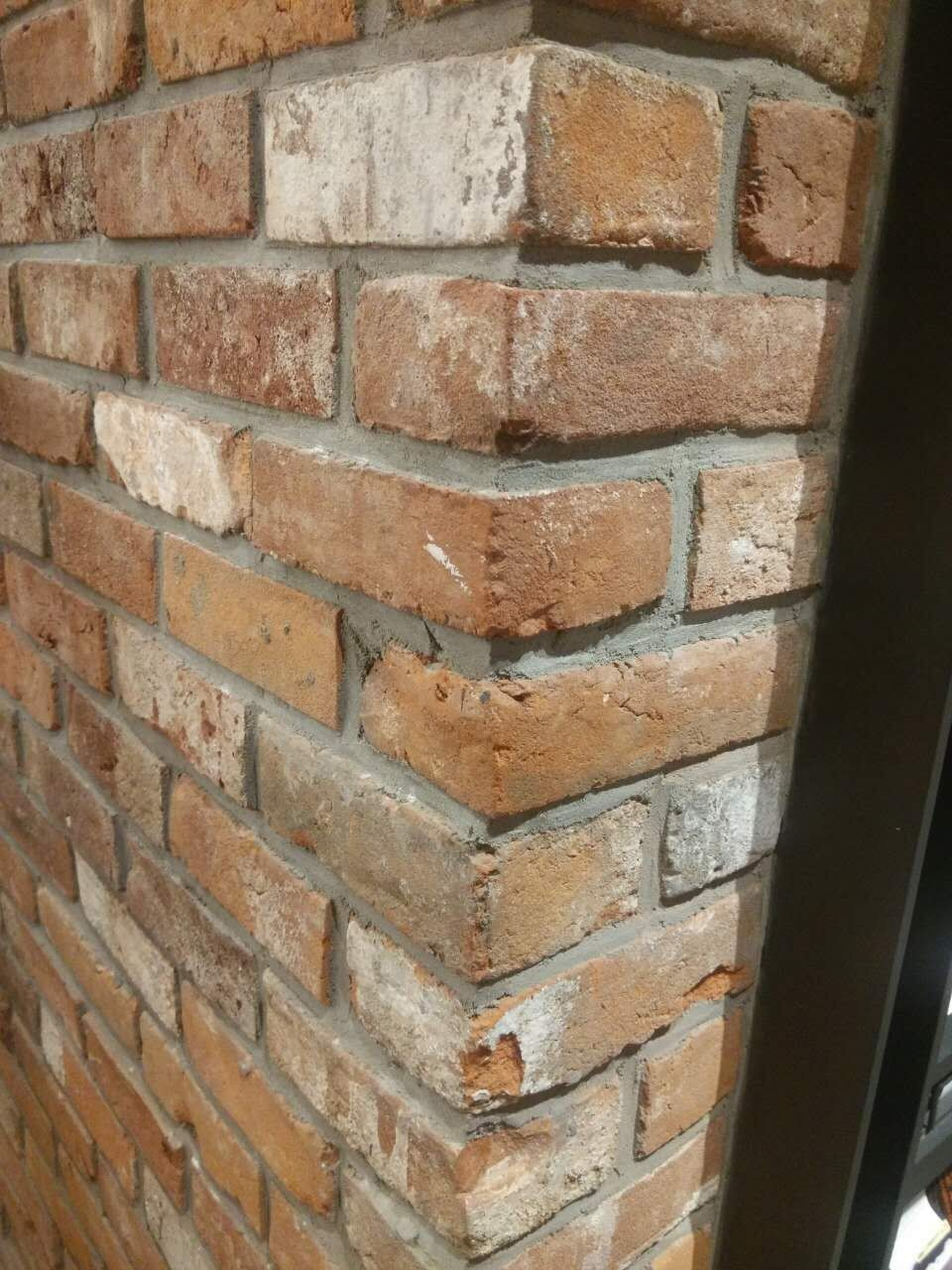 Used old antique bricks for exporting to korea buy brick for Uses for old bricks
