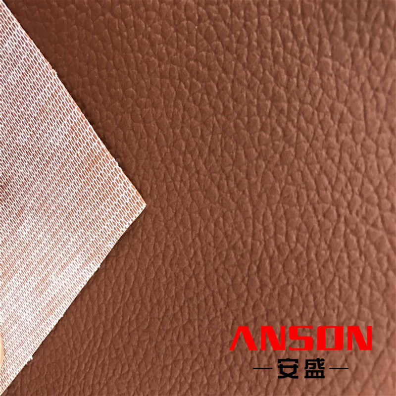 excellent quality pvc composite passport cover leather raw material