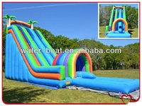 inflatable water slides, giant inflatable water slides for adult