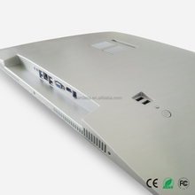 China computer quad-core intel core i5 barebone all in one pc