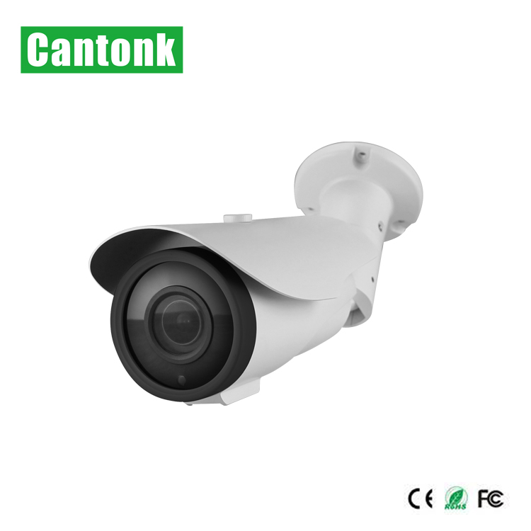 Cantonk Hot New Product 4MP AF IP Waterproof CCTV Outdoor HD Security Video Camera Surveillance
