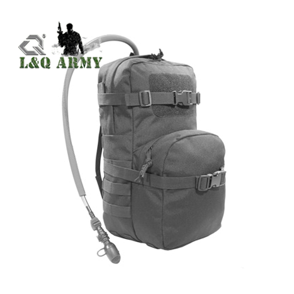 Factory Military Tactical MOLLE Hydration Bag With Water Bladder