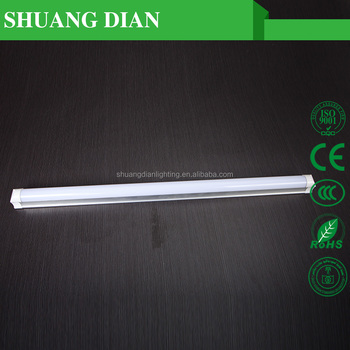 Shuangdian lighting LED T8 tube lights fluorescent lamp 9W 14W 18W 30000H Wholesale Cheap 200V 240V SMD 2835 3000K 6500K