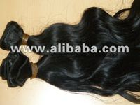 14inch brazilian Virgin human hair
