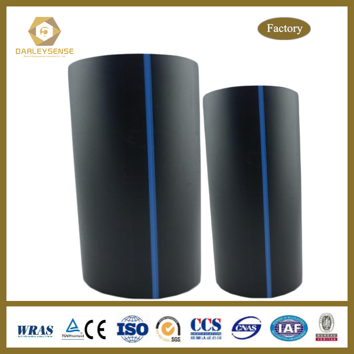 High Quality hdpe with Good Service