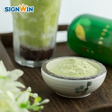 Halal Convenience Matcha Smoothie powder