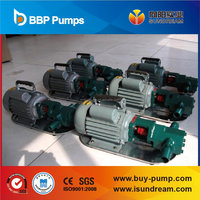 WCB Portable gear oil transfer pump, Mini fuel transfer pump, Diesel transfer pump