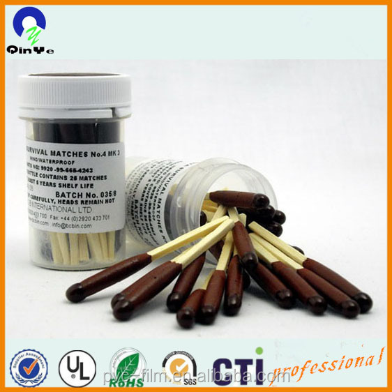 wind waterproof safety match
