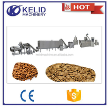 animal feed machine pet food processing equipment