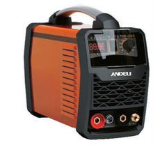 portable tig welding machine specification TIG-200G