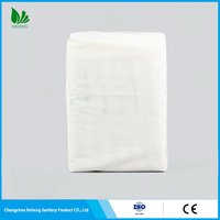 New product best sell baby style senior adult diapers