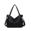 Braided strap Sheepskin fashion handbags sale