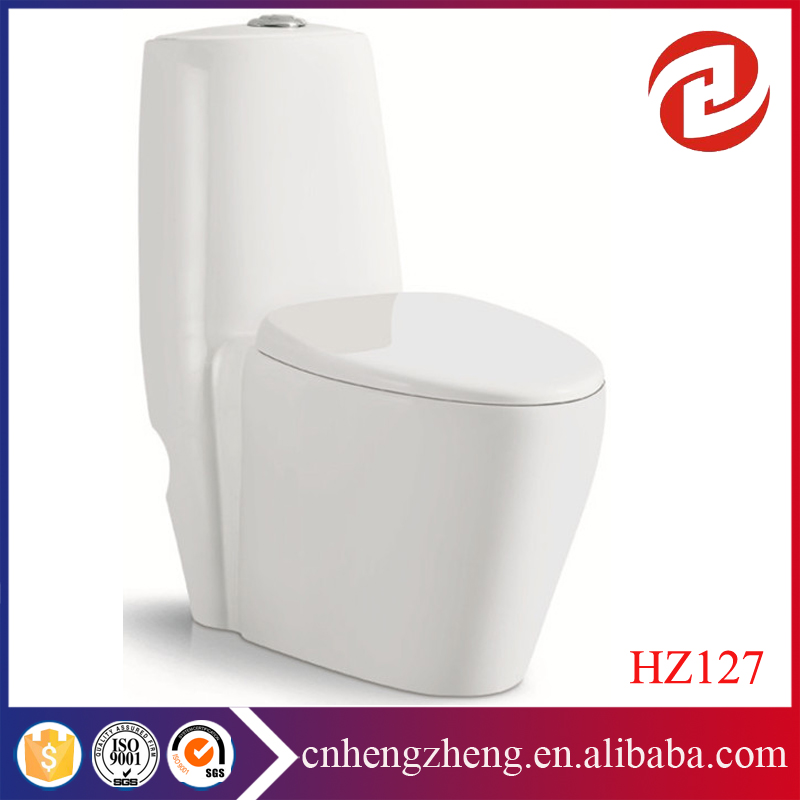Sanitary ware ceramic eastern western toilet price import from china
