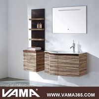 VAMA High End Wooden Modern Zebra Design Furniture