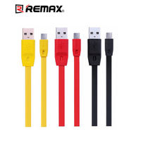 REMAX Micro USB Cable Fast Charging Mobile Phone Android Adapter 5V 2A 1m 2m Data Cable