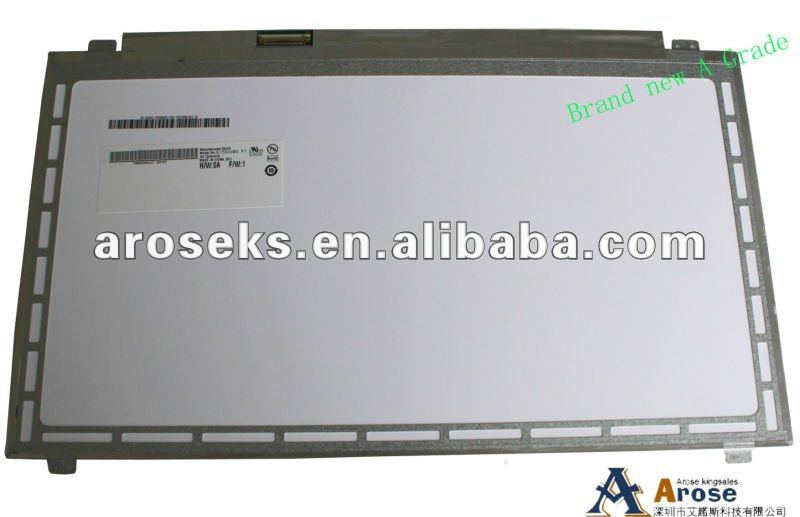 Brand new and original Laptop LCD Panel Screen B156XW04 V.0 1366*768