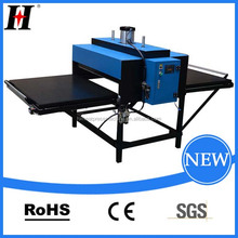 Industrial dye sublimation machine heat transfer printing machine for apparel