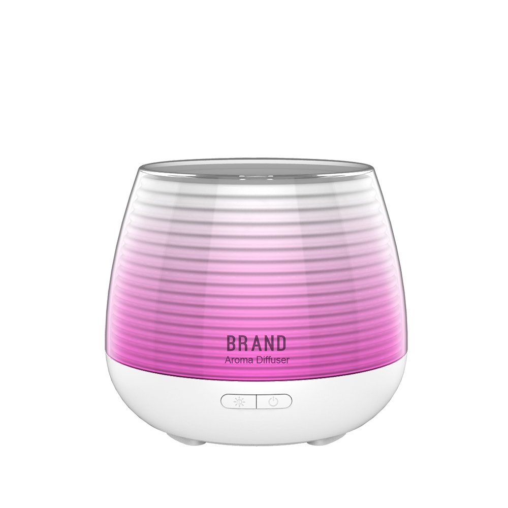 Fogger new ultrasonicair humidifier nebulizer electric aromatherapy usb essential oil aroma diffuser