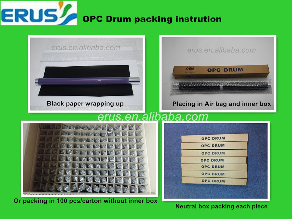OPC DRUM For Kyocera TK-3130 Use for FS-4200 FS-4300