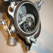 GT1752S turbocharger 452204-5005 55560913 turbo charger with diesel engine parts for Saab 9-3 2.0 T