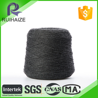 Product Warranty merino wool acrylic polyester blended yarn for Weaving