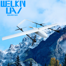 WELKIN0172 Factory Price Carbon Fiber Uav Frame Drone Long Distance