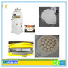 automatic dough divider rounder, bakery dough rounder, bread dough divider rounder
