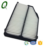 SQ china manufacturer car air purifier hepa filter for motorcycles h14 for sale