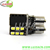 OEM / ODM 6W T10 led car light/ no error 2835 6SMD canbus led, t10 canbus led auto bulb