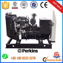 hot sale 45kva diesel generator price with 1103A-33G1 engine