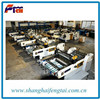silk cylindrical screen printing machine polyester silk screen printing mesh