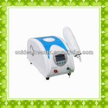 Air Cooling Beauty Laser Tattoo Removal Machine (L013)