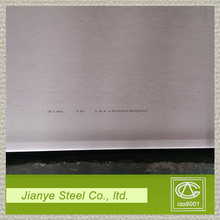 top selling prime quality weight of 304 stainless steel sheet