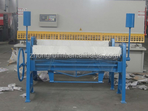 No Template Irregular Dished End Edge Automatic Folding Machine,metal folding machine