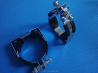 SBC-45 mounting bracket for accumulator and cylinder,filter