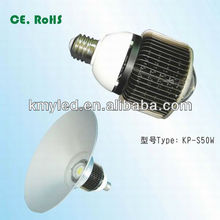 dc12v 24v 30watt solar post cap light high power led high bay light , e27 led industrial lamp for canopy lighti