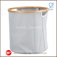 Hot selling high quality customized foldable laundry bag