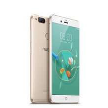 "Global Version Nubia Z17 Mini Mobile Phone 4G LTE Snapdragon 652 Octa Core 13MP Dual Camera Cell phones 4G+64G 5.2"" 1080P NFC"