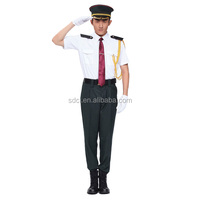 China OEM high quality captain uniform