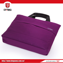 Factory direct guangdong purple fashion design 2013 best selling laptop bags