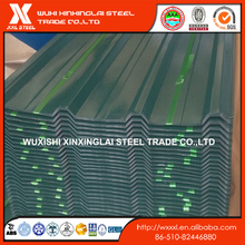 embossed metal roofing colour zinc aluminum sheets