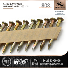 tianjin haoyuequan paper collated framing nails