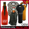 Wholesale Portable Freezable Baby Water Wine Bottle Cooler Bag