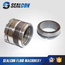 Metal bellows shaft seal John crane 606 mechanical seal for water pump