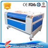 SH G1390 hot sell table top laser cutting machine for felt