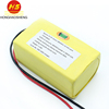 Factory Price Custom Design Waterproof Jump Start Battery Wholesale