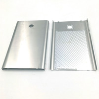 Custom Fabrication Service Stamping Parts Metal