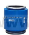 Good Quality Housed Flange Inline Duckbill Valve